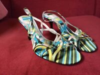 Marks and Spencers Ladies Sandals