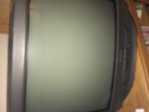 "Free 32"" older model Sony tv"