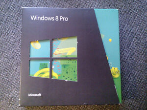 Windows 8 pro 32/64 Bit