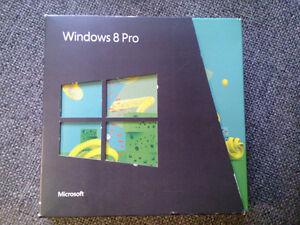 Windows 8 pro 32/64 Bit