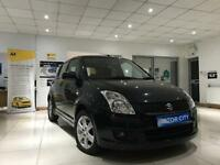 Suzuki Swift 1.3 DDIS
