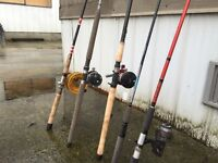 Trolling Fishing Rods For Sale
