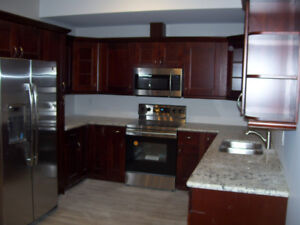4 bedroom townhouse apartment