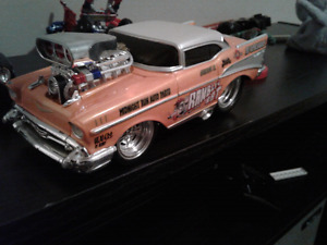 Awesome Die cast car