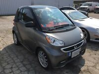 2013 Smart Passion. 22,000 km. Navi/Surround/Pano roof. Nice!