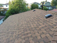 Roofing & Re-roofing for Residential