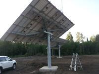 Solar not working?