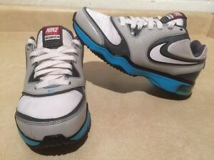 Women's Nike Air Compete TR Training Shoes Size 8.5