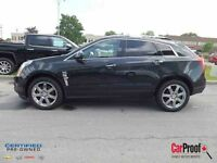 2011 CADILLAC SRX AWD, LUXURY-PERFORM, ULTRA VIEW