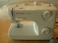 Singer Sewing Machine - Prelude - Virtually new