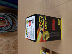 "BRAND NEW SET OF ""ACCEL SUPER COIL PACKS "" 1999-2004 MUSTANG GT"