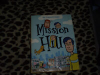Mission Hill Complete Animated Series
