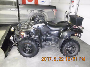 King Quad for sale by owner