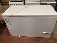 "Chest freezer 4.2""ft good clean condition for sale £180 free delivery"
