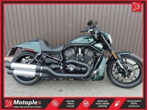 2015 Harley-Davidson VRSCD V-Rod Night Rod 60,66$/SEMAINE