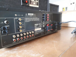 Yamaha Stereo Receiver