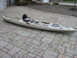 kayak wilderness tarpon 140