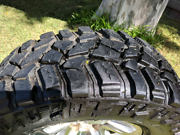 Toyota LandCruiser original rim   Cooper STT Pro 265/75R16 tyre Bulimba Brisbane South East Preview