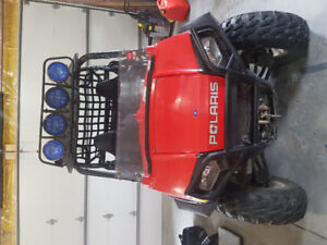 Polaris Rzr 800 mint shape. 2081 kms/180hrs. Asking $6800.