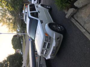 Dodge Nitro R/T
