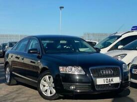 image for 2006 Audi A6 SALOON 2.0 TDI SE 4dr Saloon Diesel Manual
