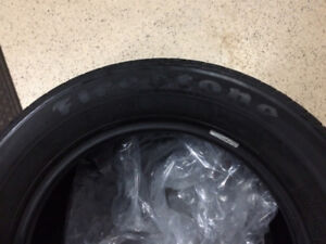 QUICK SALE: 4x 195/65R15 FIRESTONE SUMMER TIRES 70$