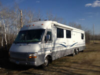 1995 CLASS A MOTORHOME  *REDUCED*