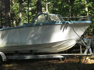 trailer for sale --boat free