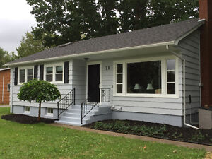 Annapolis Royal House for Rent