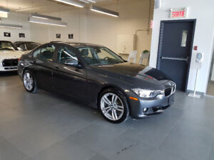 BMW 328 X Drive 2013 - Lease Take Over