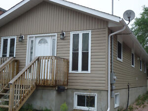 4 bedroom house for rent in Minnow Lake area, Sudbury