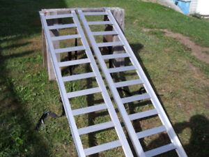 ATV Loading Ramps NEW