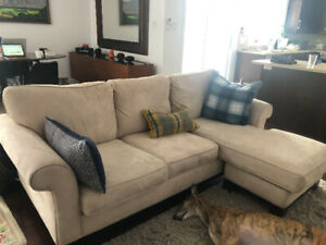 Sofa sectionnel - sectional sofa