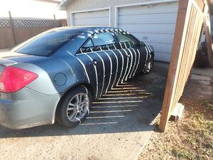2006 Pontiac G6 LE Sedan