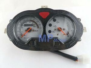 GY6-50cc-125cc-Scooter-Moped-Speedometer-Light-Gas-Gauge-Vento-Keeway-CPI-B08