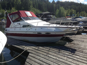 248 Cabin Cruiser in Salmon Arm, Moorage available