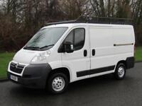 2011 Citroen Relay 2.2 HDi L1 30 SWB Manual Diesel Van 100 bhp