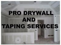 Pro Drywall and Taping Services Ancaster
