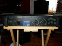 Yamaha P4500 Power Amp in excellent condition!