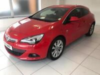 Vauxhall/Opel Astra GTC