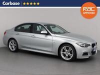 2015 BMW 3 SERIES 320d M Sport 4dr