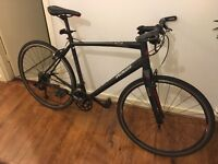Specialized Sirrus comp hybrid road bike cheap large