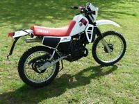 WANTED dt125lc and dt50/80, ts125xand ts50xwa