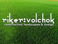 Professional Lawn Care - Rolling, Aerating, Fertilizing & more