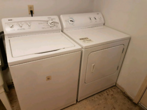 Kenmore stove/washer/dryer for sale $500 OBO