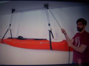 Extreme Max Kayak, Canoe, Bike, Ladder........ Hoist