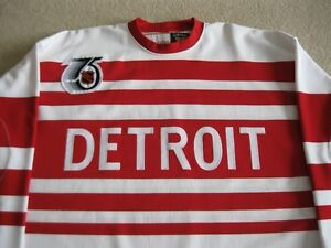 Detroit Red Wings - Vintage Jersey - NEW Kitchener / Waterloo Kitchener Area image 2