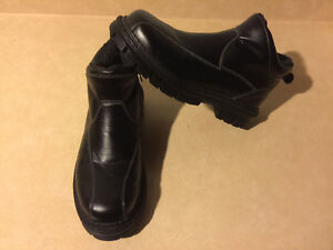 Men's Tower Warm Slip-On Boots/Shoes Size 10 London Ontario image 7