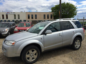 2007 SATURN VUE AWD, REMOTE STARTER, INSPECTED