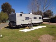 Scenic caravan by spaceland Karuah Port Stephens Area Preview